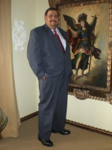 Ready for my Speech